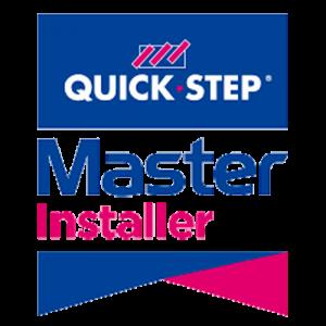 Quick-Step Master installer